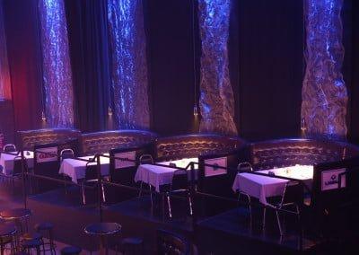 Banquettes